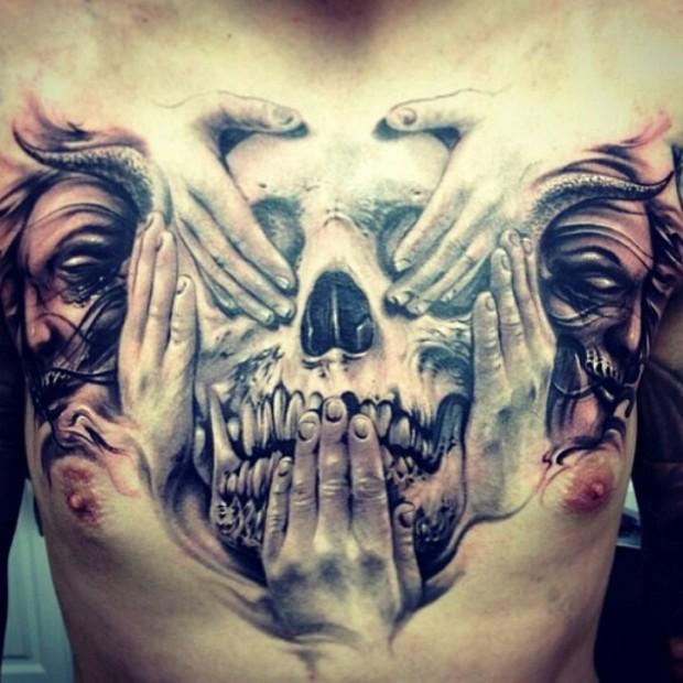 tattoo-tengkorak-dada-2-620x620